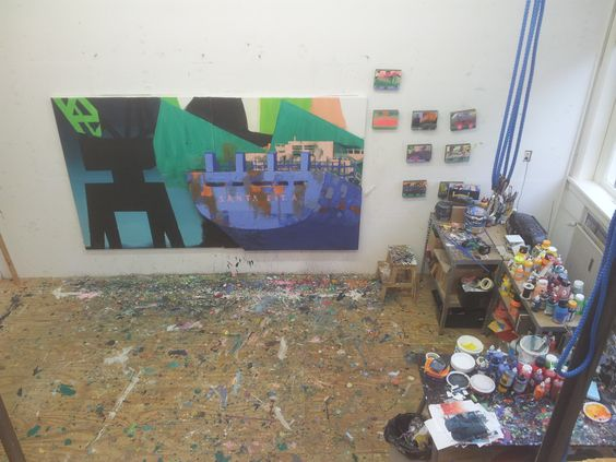 Atelier Sasja Hagens